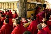 Dalai Lama insegnamento
