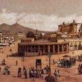 Napoli. Immagini di una piazza tra Settecento e Novecento: raccolta di documenti (foto e letteratura) per rivivere la storia di una città