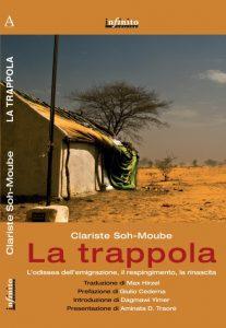 copertina La trappola Clariste Soh Moube
