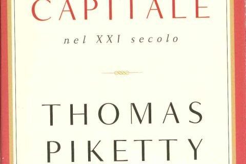 il capitale nel XXI secolo thomas Piketty