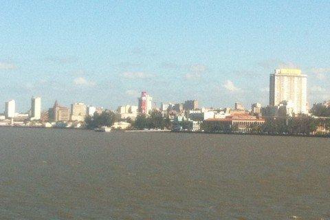 Mozambico Maputo