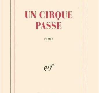 Un Cirque Passe Modiano