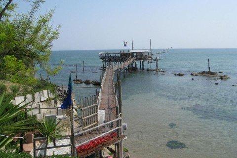 Abruzzo Costa dei Trabocchi f