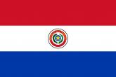 Paraguay bandiera