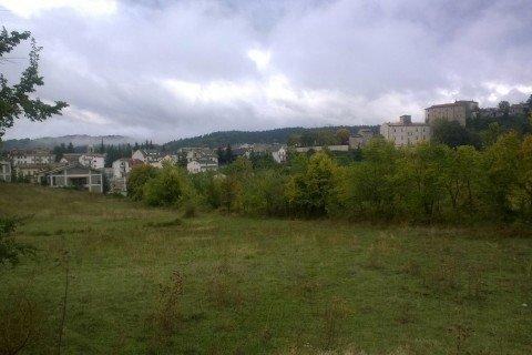 Abruzzo Campo di Giove