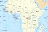 Africa Libia Mappa