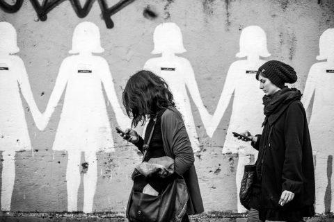 8 marzo donne