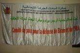 Conitato di pace per la difesa di Biram e dell'IRA
