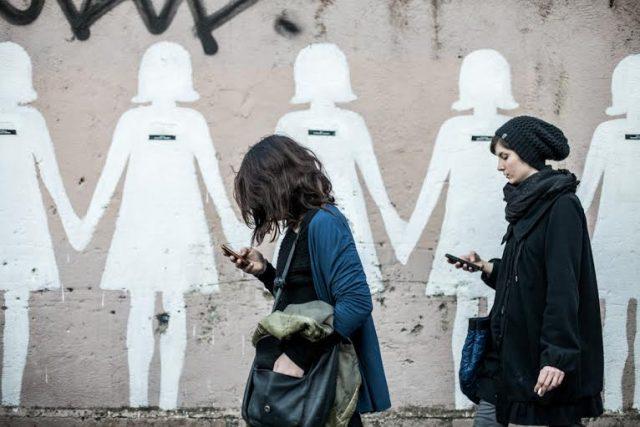 donne 8 marzo foto Crisitna Mastrandrea
