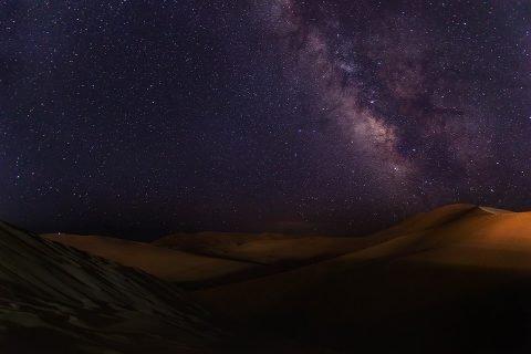 cielo stellato francesco tobia