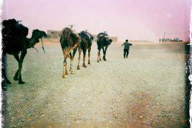 Marocco Merzouga