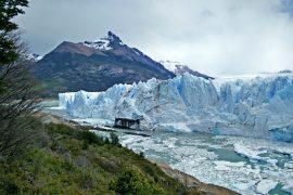 Perito Moreno Los Glaciares Argentina