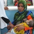 Carestia in Somalia. Federica Iezzi, medico sul campo nell'emergenza