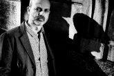 Fabrizio Paterlini in una foto scattata da RayTarantino
