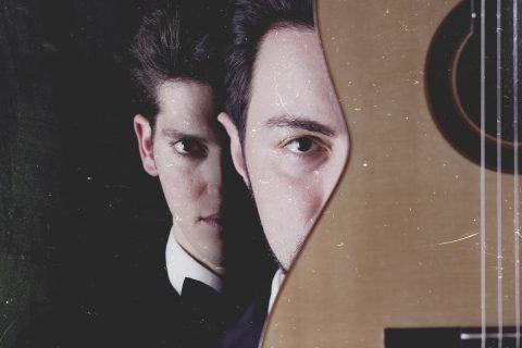 la copertina del disco Hacked Arias (Vol. 1: Giacomo Puccini)