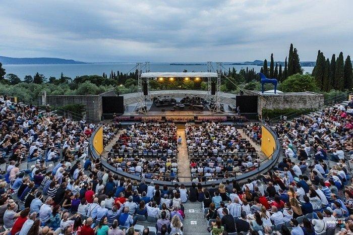 Festival del Vittoriale 2015 27 giugno Paolo Conte inaugura l'edizione 2015