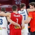 Eurobasket. Slovenia prima volta sul tetto d'Europa.