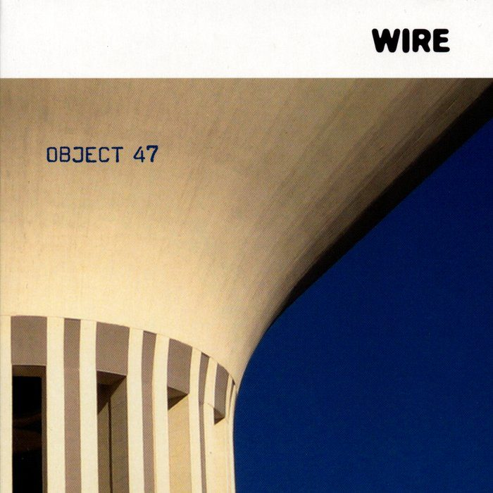 Wire Object 47