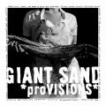 Giant Sand Provisions
