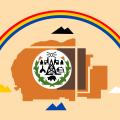 Navajo bandiera