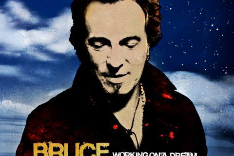 Bruce Springsteen Work On A Dream