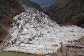 Perù miniera di sale