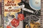 ben harper and relentless7 white lies for dark times