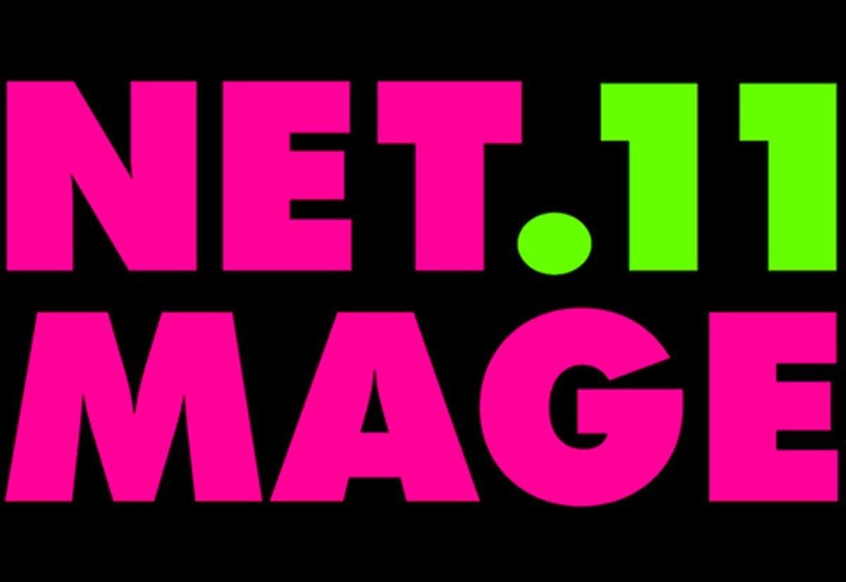 netmage 2011