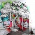 copertina Eden dei Subsonica