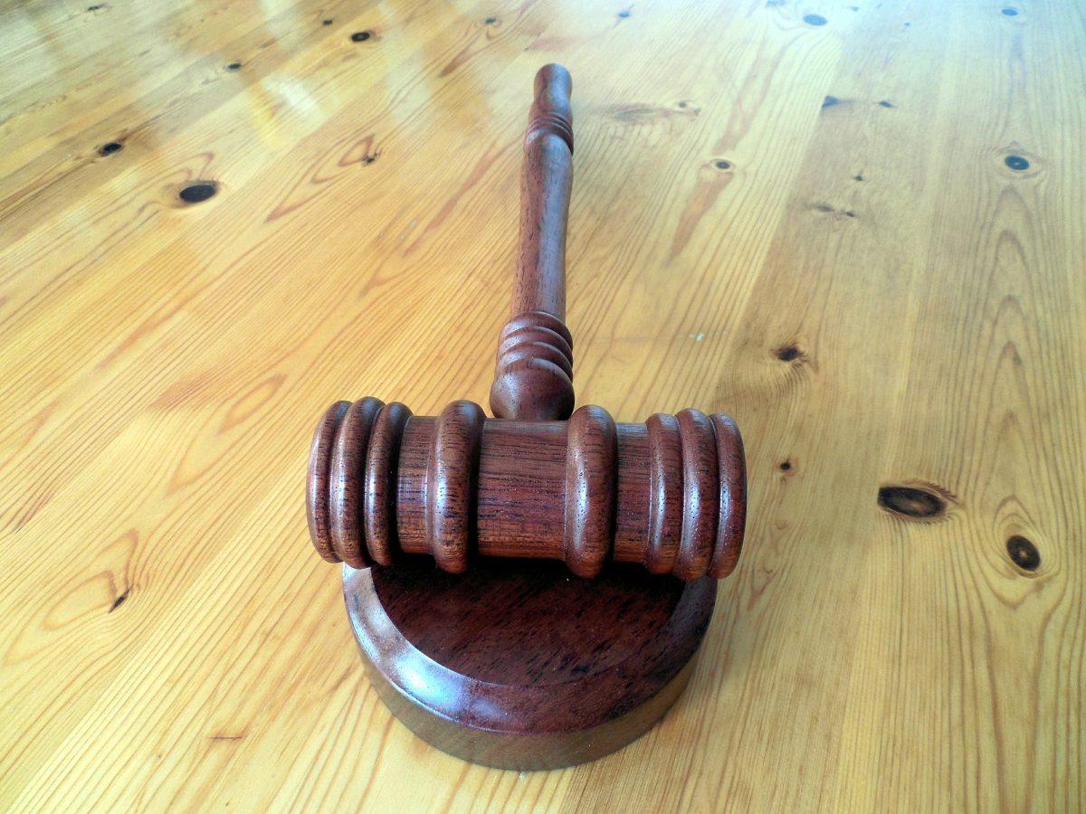 processo tribunale giustizia