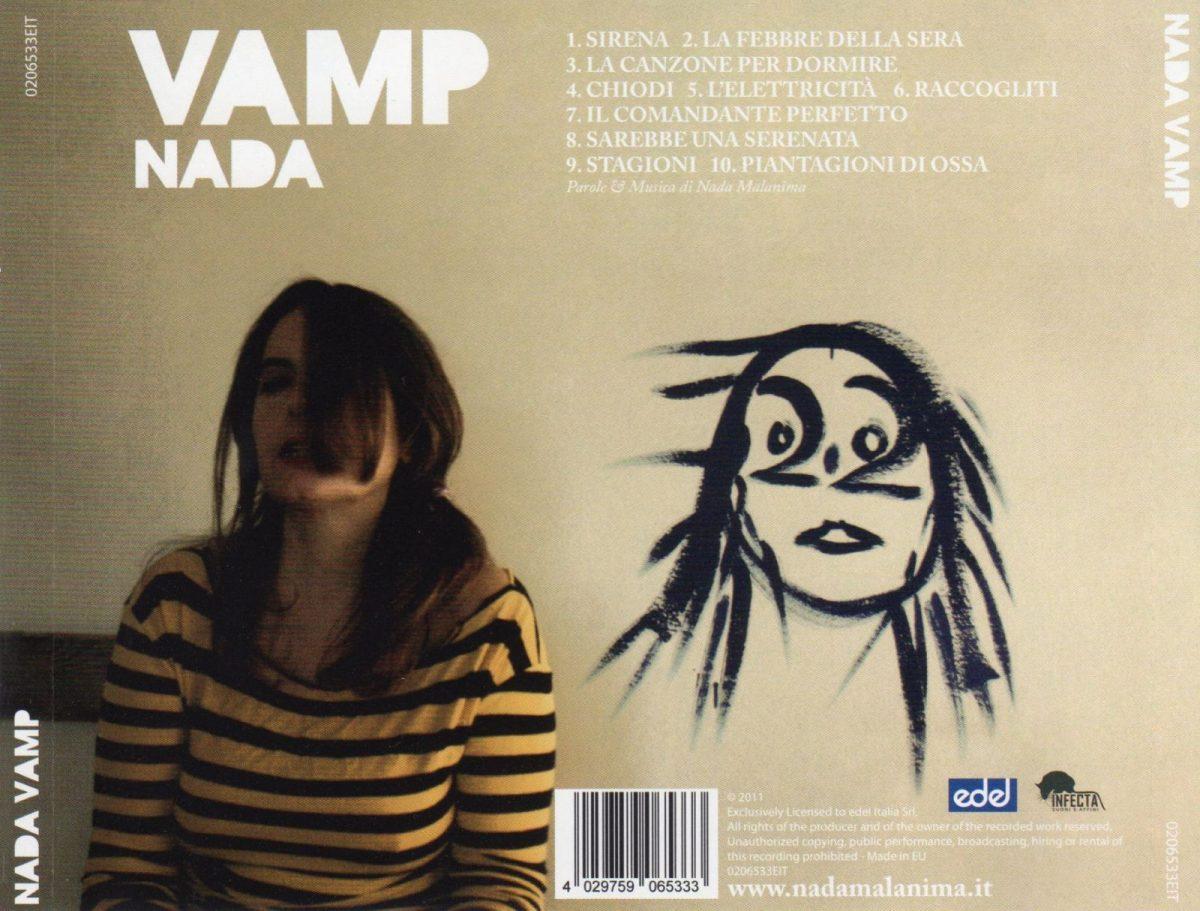 Nada Vamp