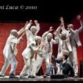 Teatro del Carretto danza macabra