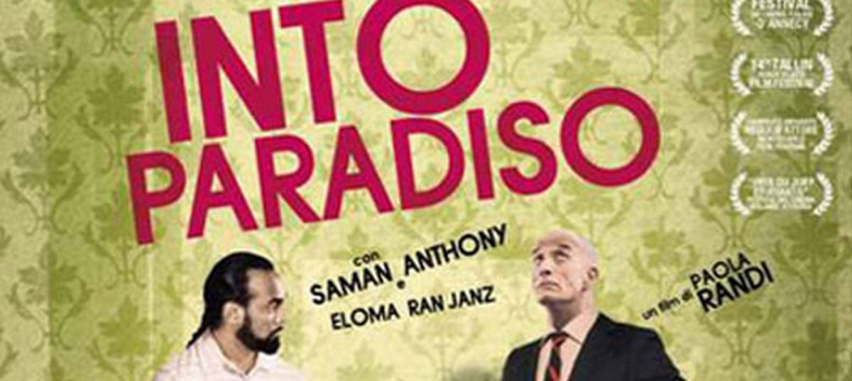Into Paradiso Paola Randi