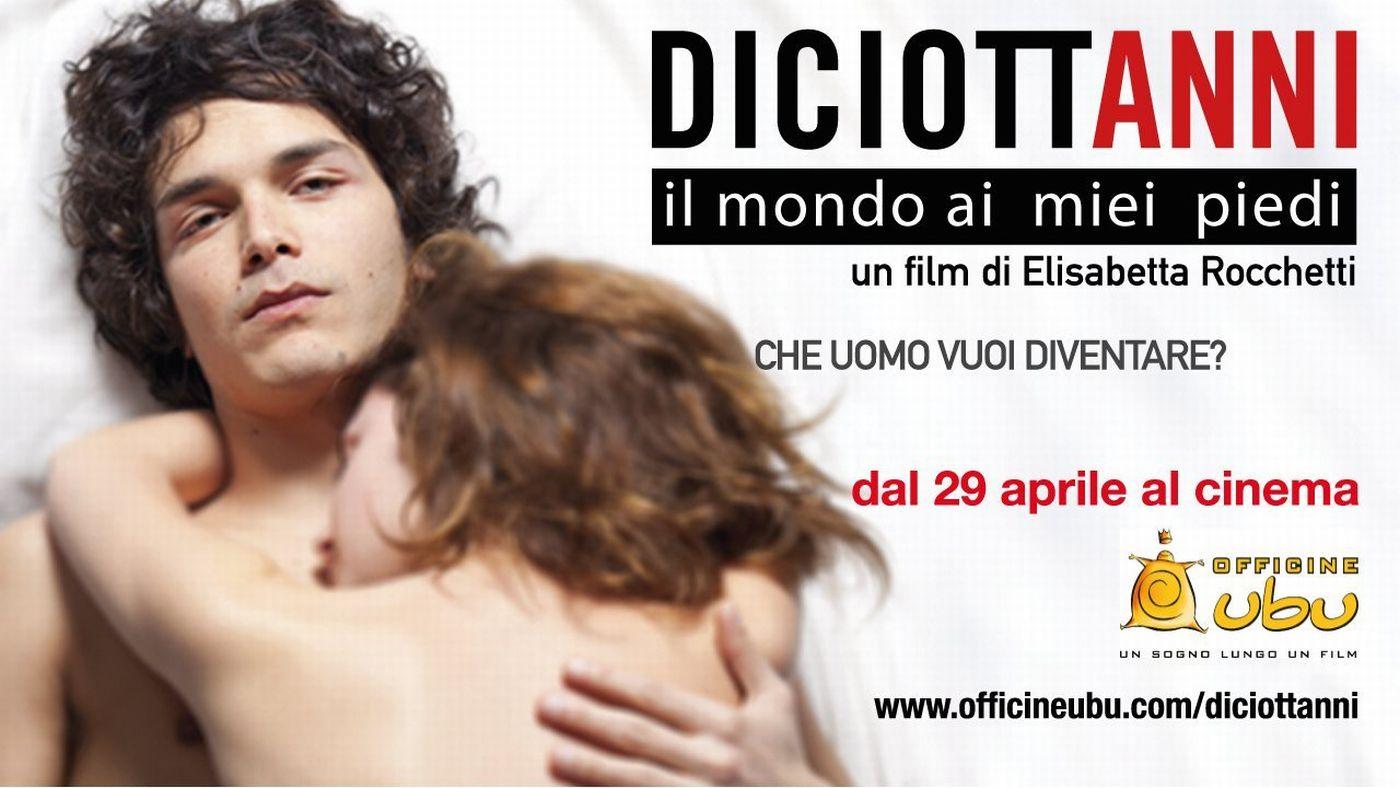 Elisabetta Rocchetti Nude Photos 79