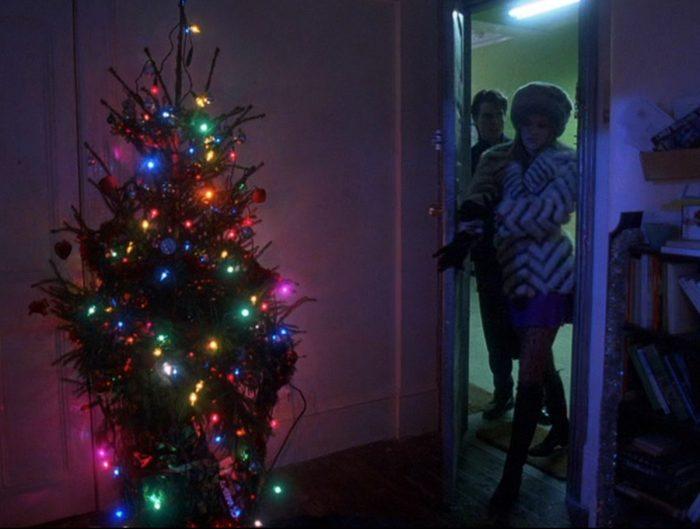 eyes wide shut albero di Natale