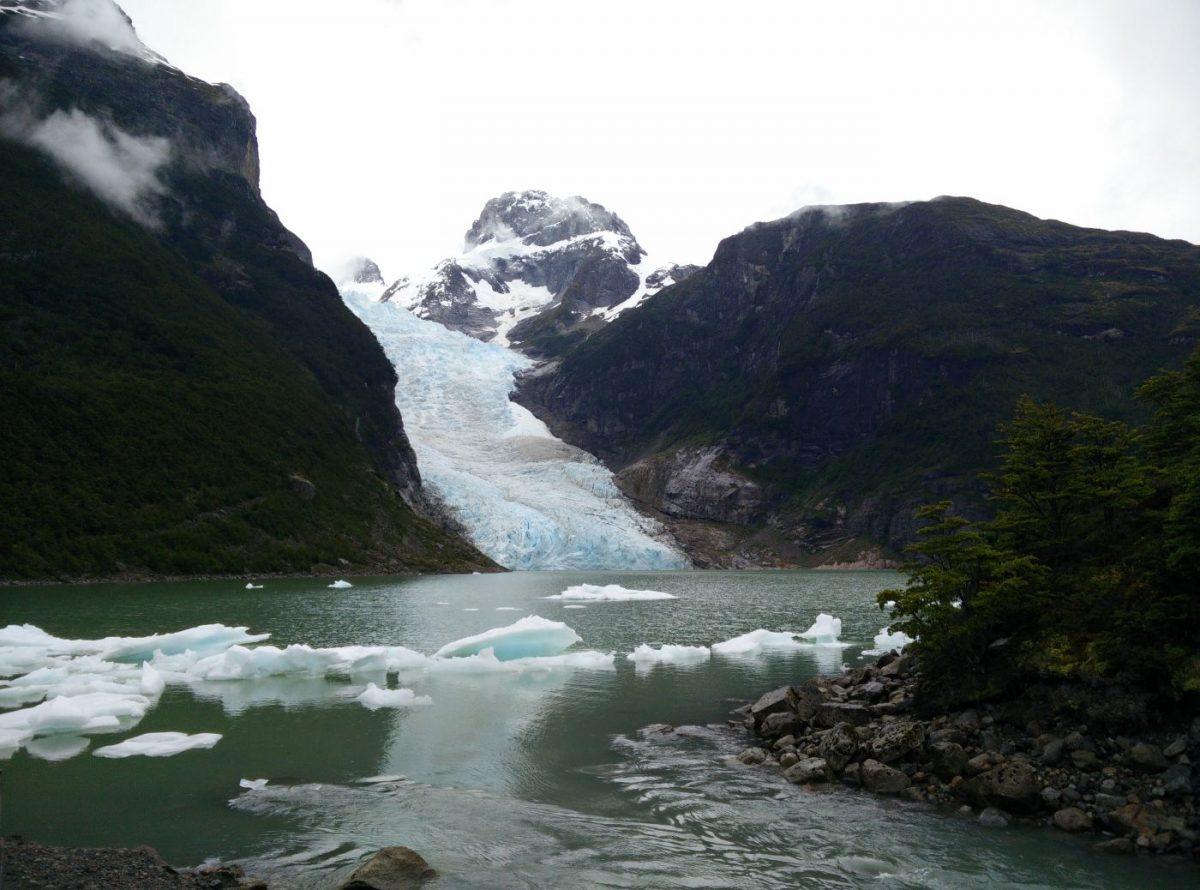 Cile Patagonia Parco nazionale Torres del Paine