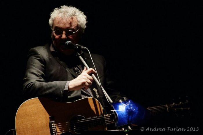 Massimo Bubola foto Andrea Furlan