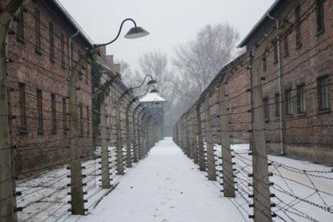 campo di sterminio di Auschwitz-Birkenau