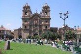 America Latina Perù Cuzco