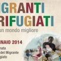 Giornata mondiale migranti rifugiati