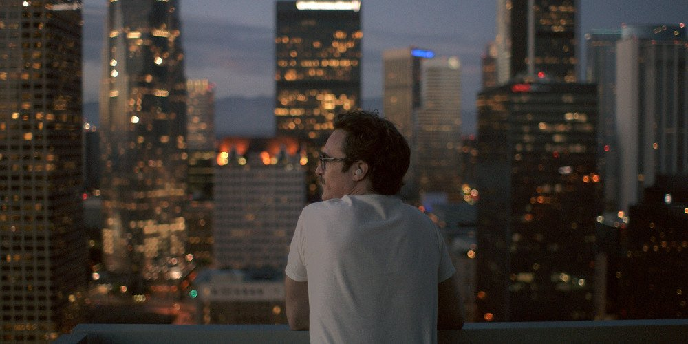 Lei Joaquin Phoenix