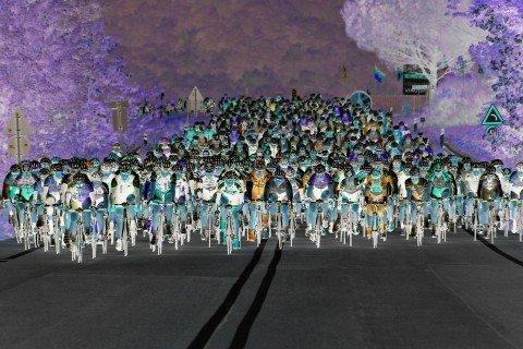 ciclismo gruppo