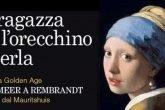 palazzo fava la ragazza con l'orecchino di perla da vermeer a rembrandt