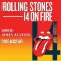 The Rolling Stones Circo Massimo
