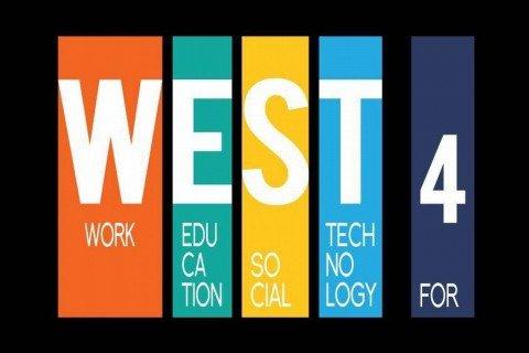 WEST4 work education social technolgy