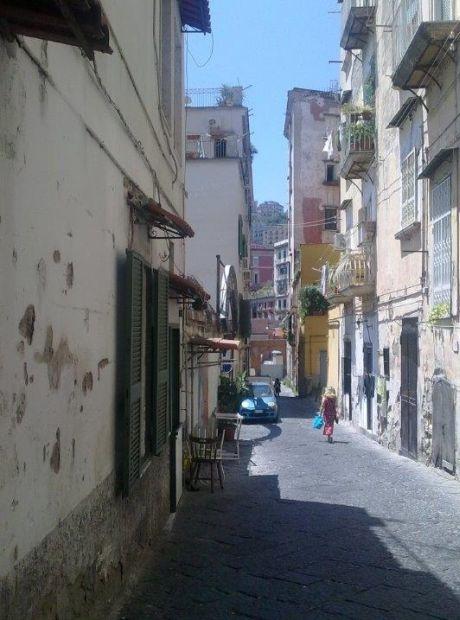 Napoli v. Montemiletto 10 07 10