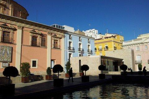 Spagna Valencia