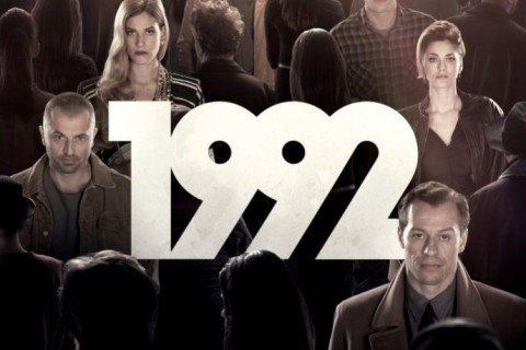 1992 serie tv
