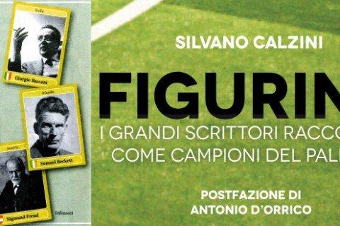Figurine Silvano Calzini