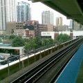 USA Chicago roosvelt red line